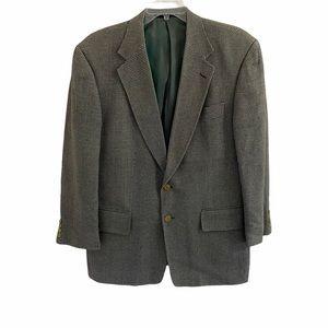 Numbered Alexander Julian Collection Blazer Jacket